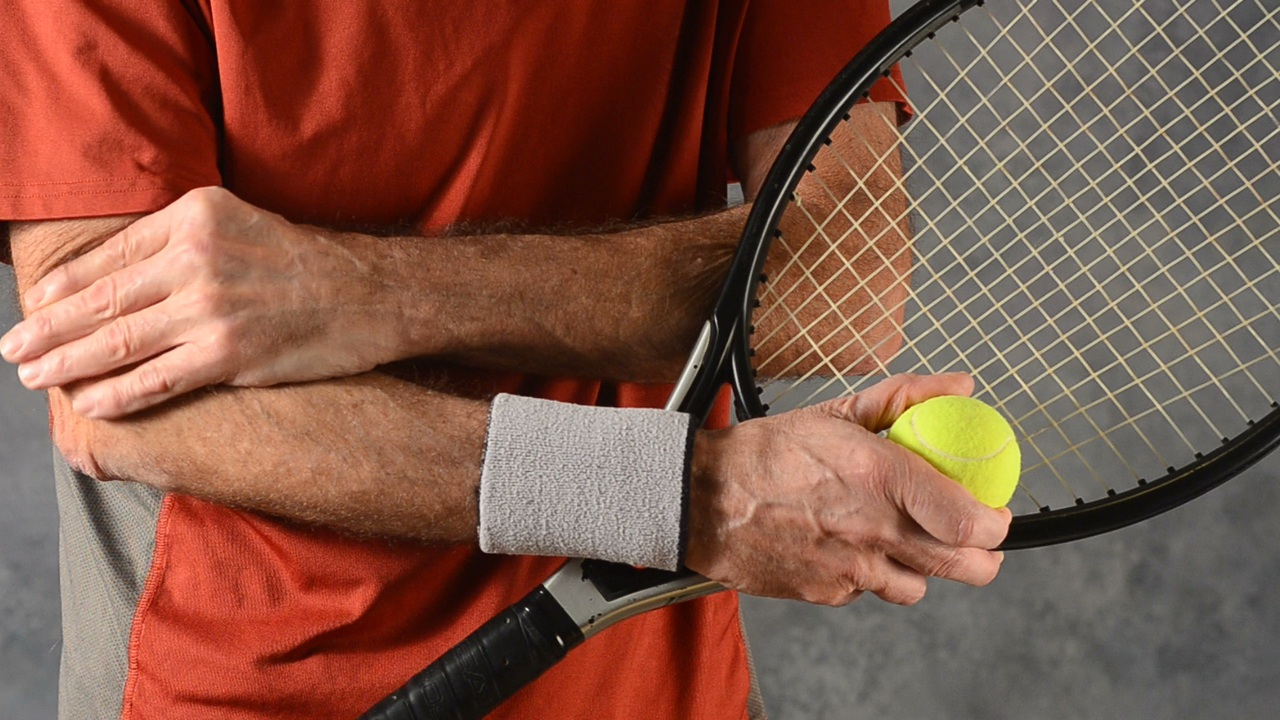 Receive the Most Outstanding Care for Tennis Elbow in Texas