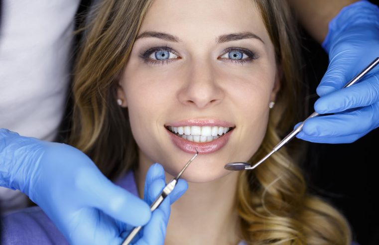 Reliable Dental Services in Illinois