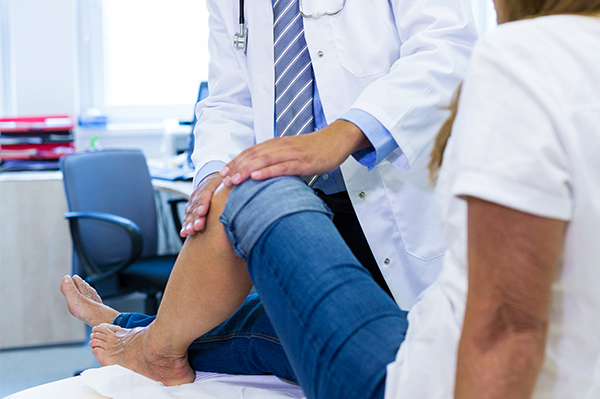 A Reliable Joint Pain Specialist in Mason, OH and Lawrenceburg, IN
