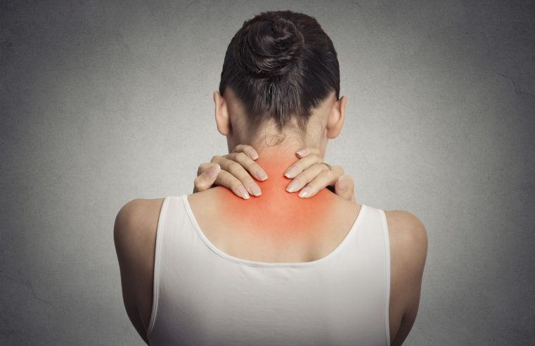 Remedies for Neck Pain