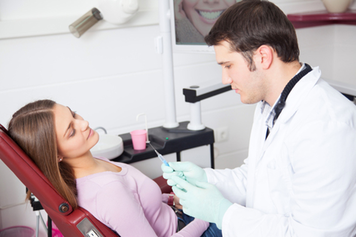 How Seeing a Dentist Can Save Your Oral Health