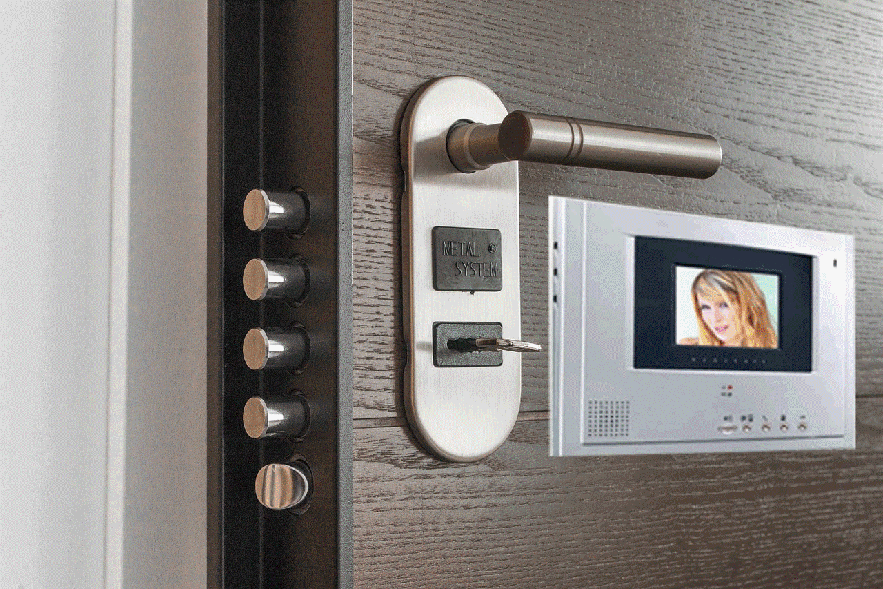 Things you need to know about security door installation?