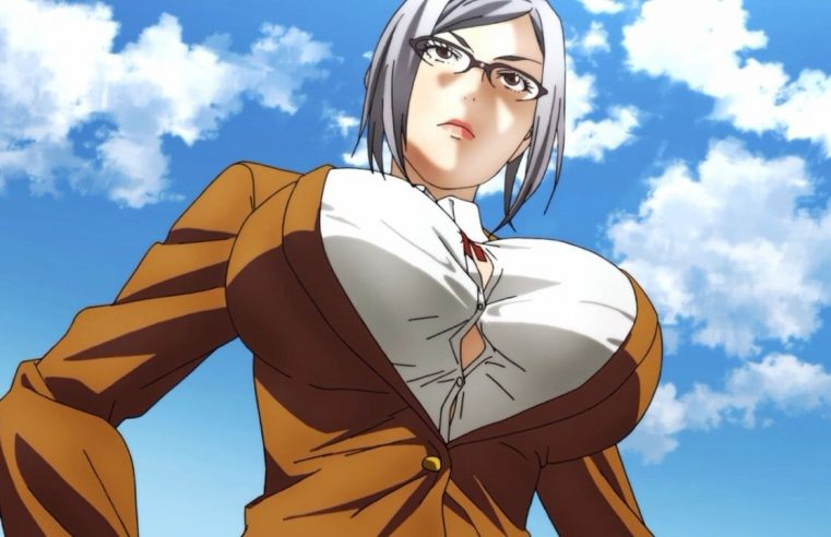 5 Top Hot Anime you can Watch Online