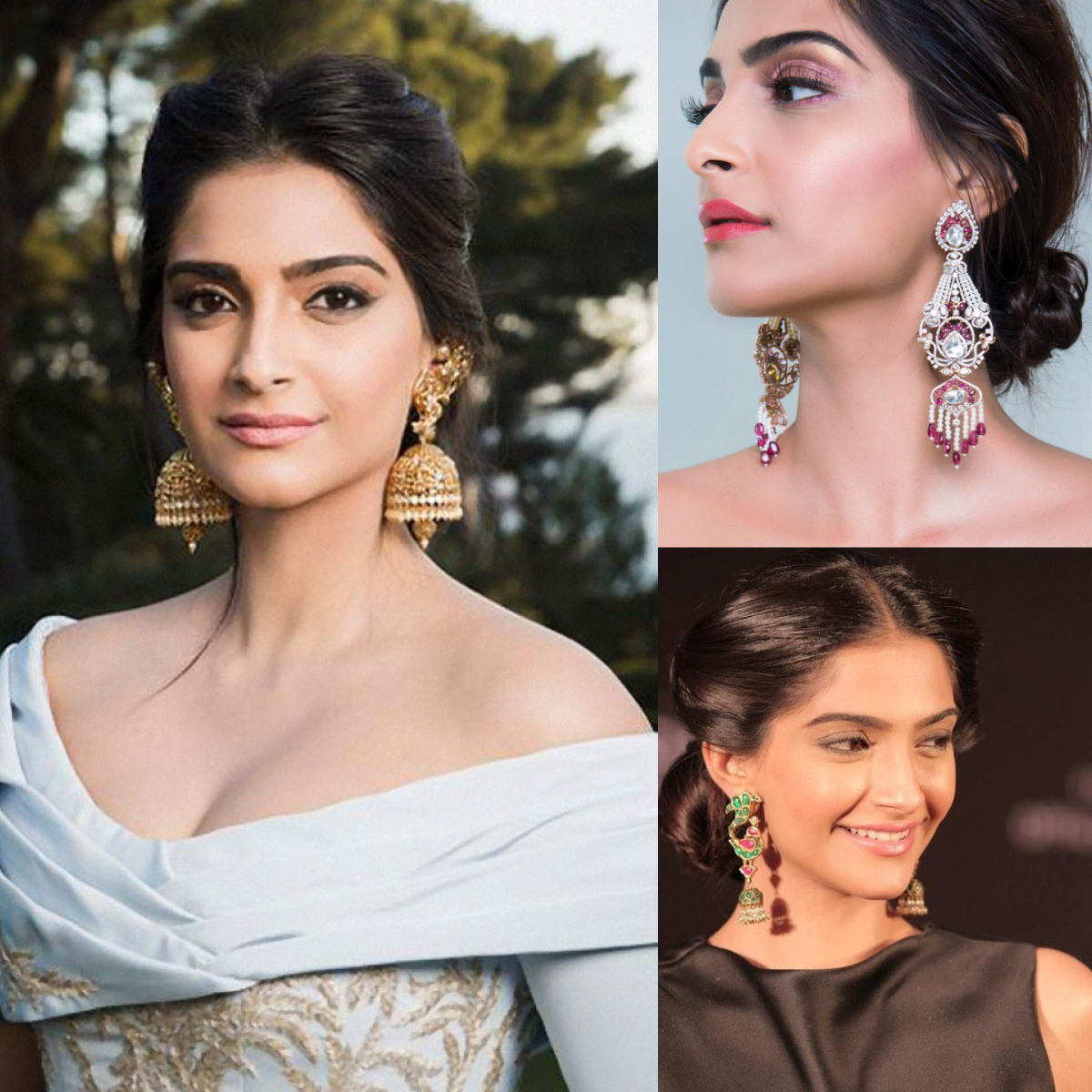 Stunning Ways To Pair Ethnic Jewellery With Western Outfits