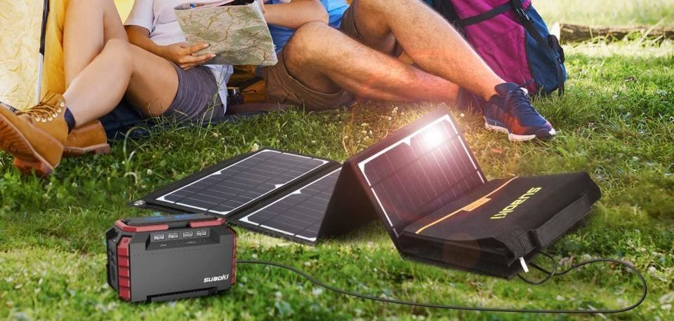 How to Choose Your Quality Solar Powered Camping Lights?