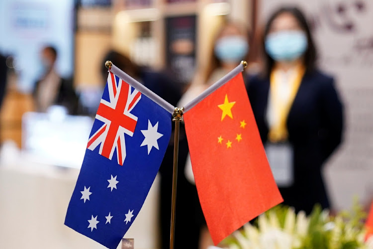 Australian education hurts by Chinese sanctions