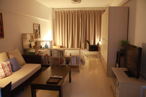 Transfer Your Ideas of Interior Designs for Your Apartment