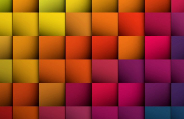 The best wallpaper colors and patterns for 2021
