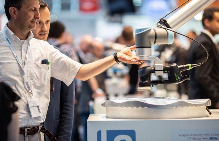 Robot polishing – Using Robots For Polishing And Finishing Products