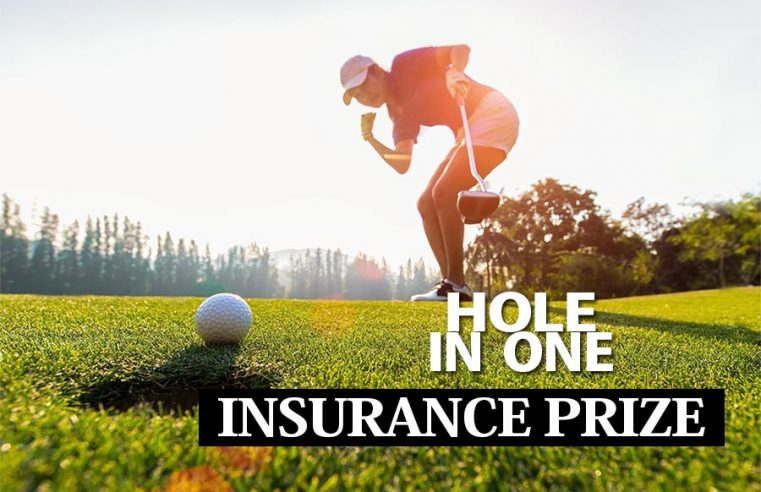 What Makes a Great Hole in One Insurance Prize?