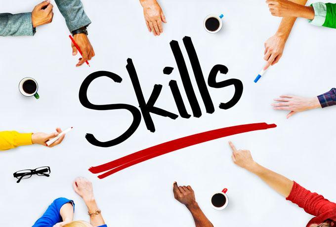 Using Training to Improve Your Skills