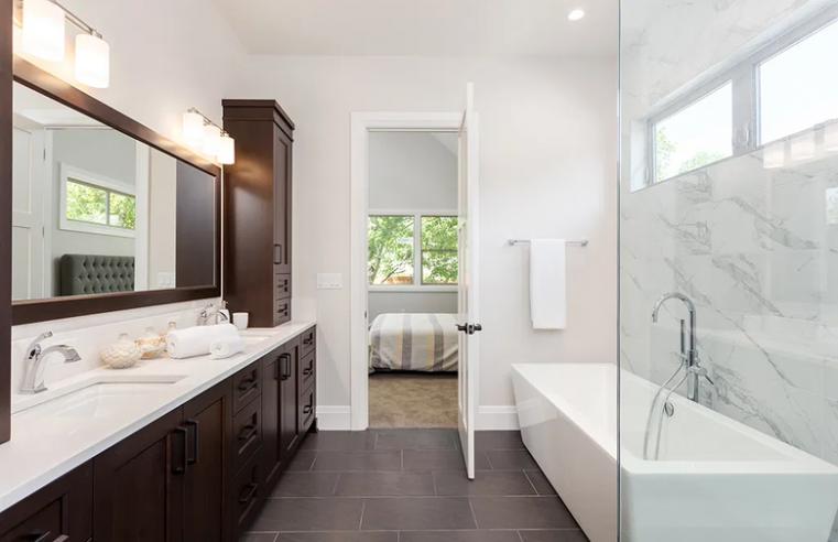 Bathroom Renovations: Basic Info