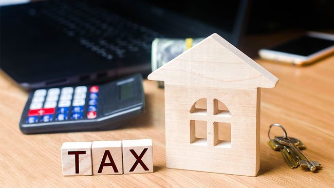 Tax Assessment – A Couple of Important things you need to know about