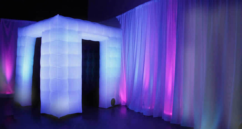 Considering a Photo Booth Rental Gaithersburg for Events