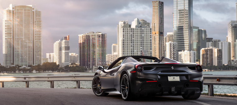 The Top Services For Exotic Car Rental Miami