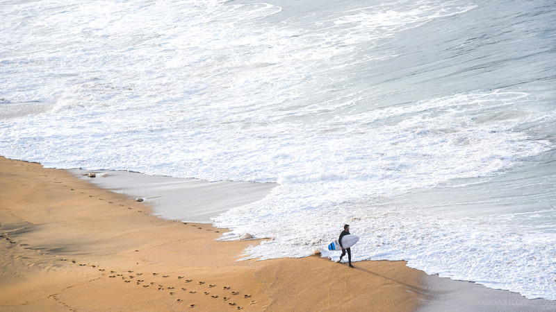 The Guide To Discovering The Best Surfing Beaches In Asia