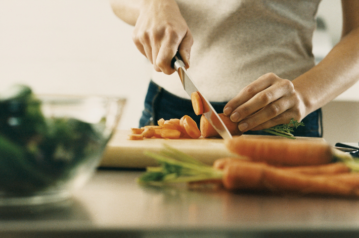 Benefits of Home Cooked Food