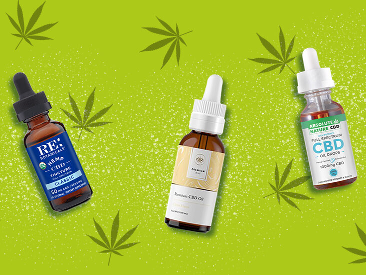 Why Do the Best CBD Products Have Terpenes Added to Them?