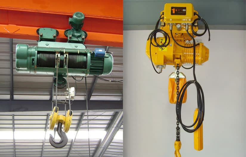 What is an electric hoist, and why should you use it?