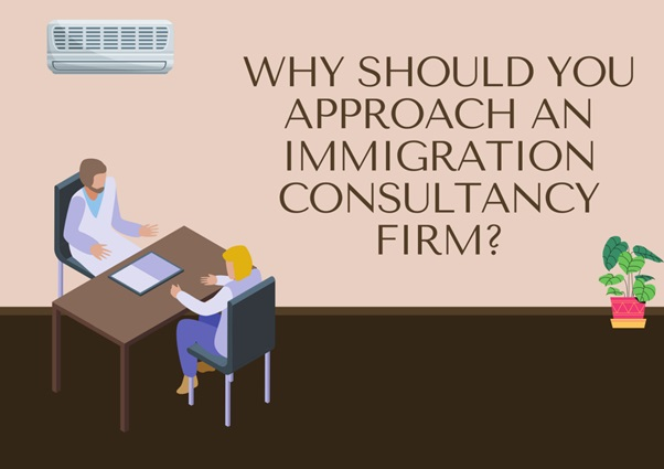 Got Your PR Application Rejected? Here's Why You Should Approach an Immigration Firm!