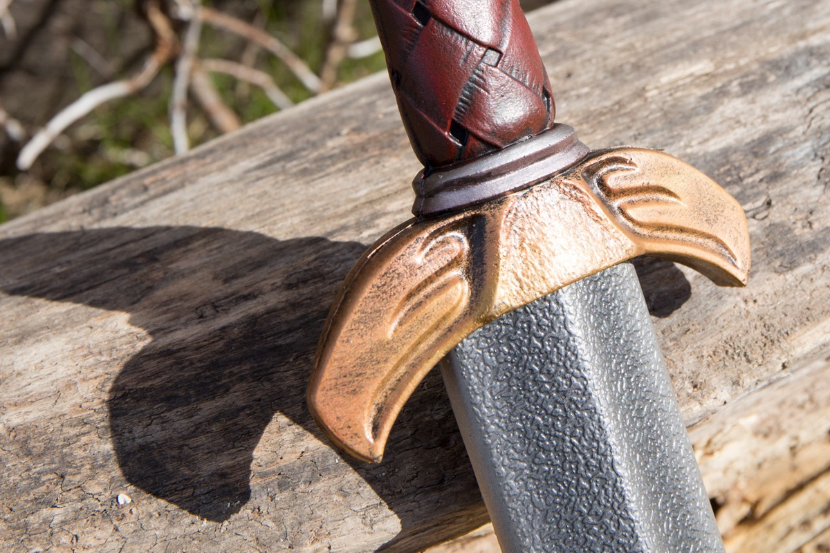 LARP weapons: what you need to know? Which one is better?