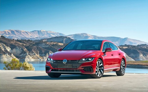 How compelling a Sedan Choice Can the 2021 Volkswagen Arteon Make?