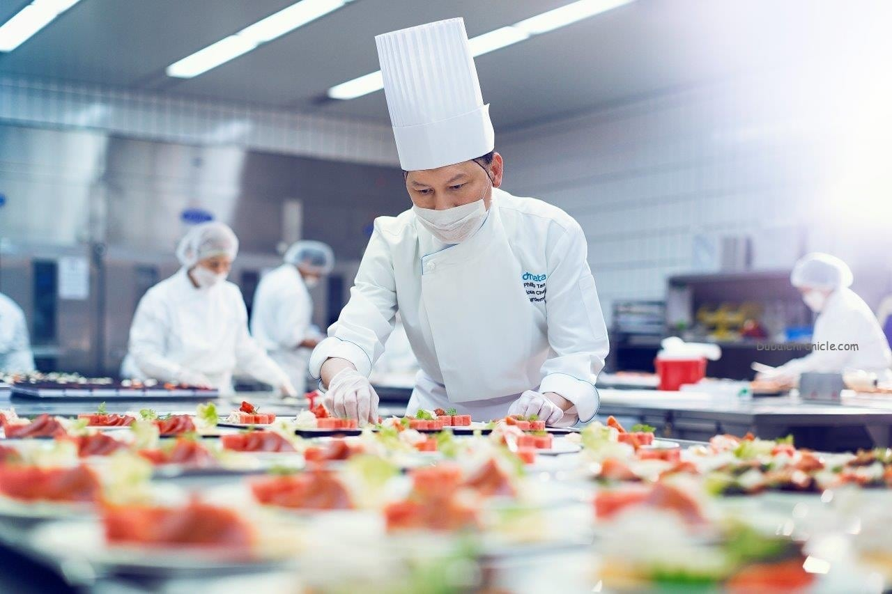 Get  A Clean Ideas To Apply For Catering License In Dubai