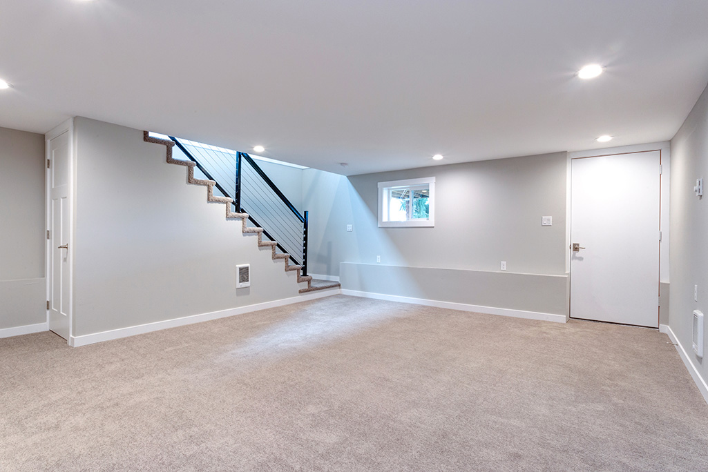Different Ways You Can Remodel Your Basement