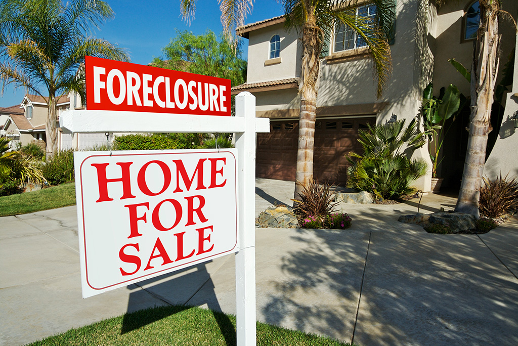 What to Do if You are Going into Foreclosure