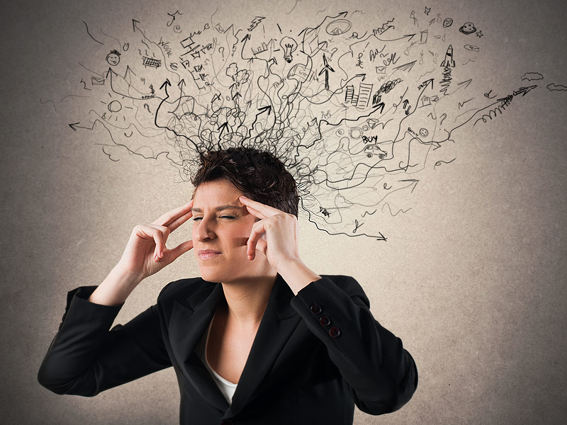 All you need to know about attention deficit disorder