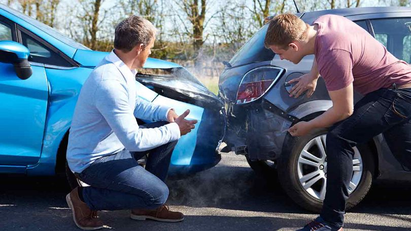 Should Your Grand Junction Car Accident Case Go to Court?