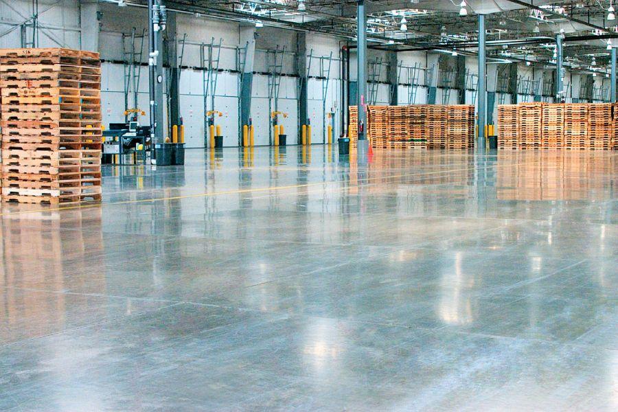 What is Industrial Flooring?