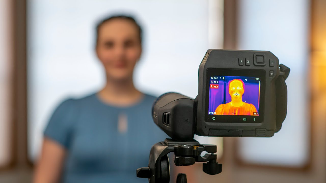 What are Thermal Imaging Surveys?