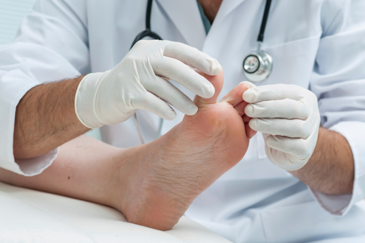 Common Feet and Ankle Conditions That Can be Treated and Managed by a Podiatrist