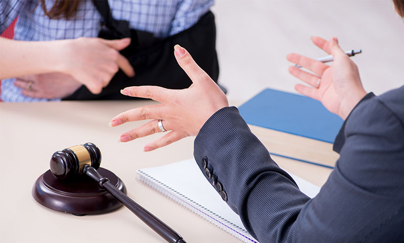 Three Reasons to Work with a Personal Injury Attorney