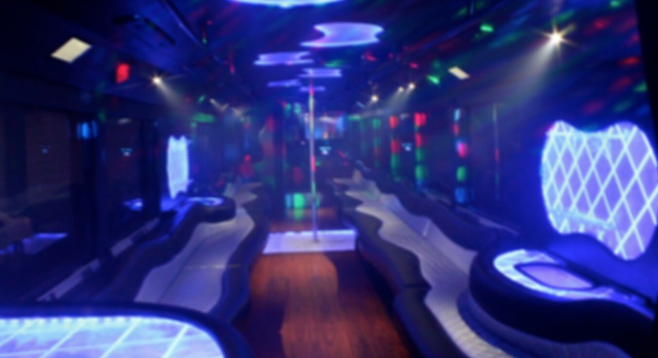 Step by Step Guide to Rent a Party Bus