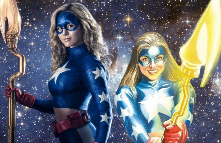Origins of Stargirl