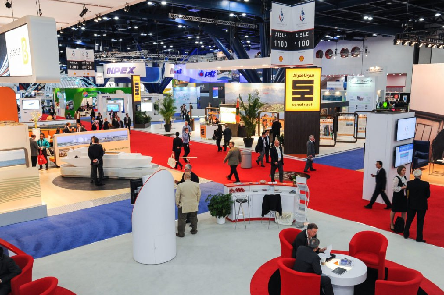 Preparing for the Exhibition Event? Here Are Things That You Should Not Miss