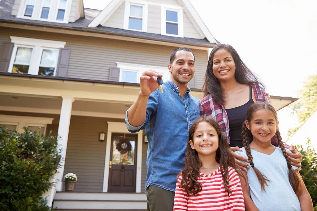 Learn about the tips to find the forever perfect home for your family