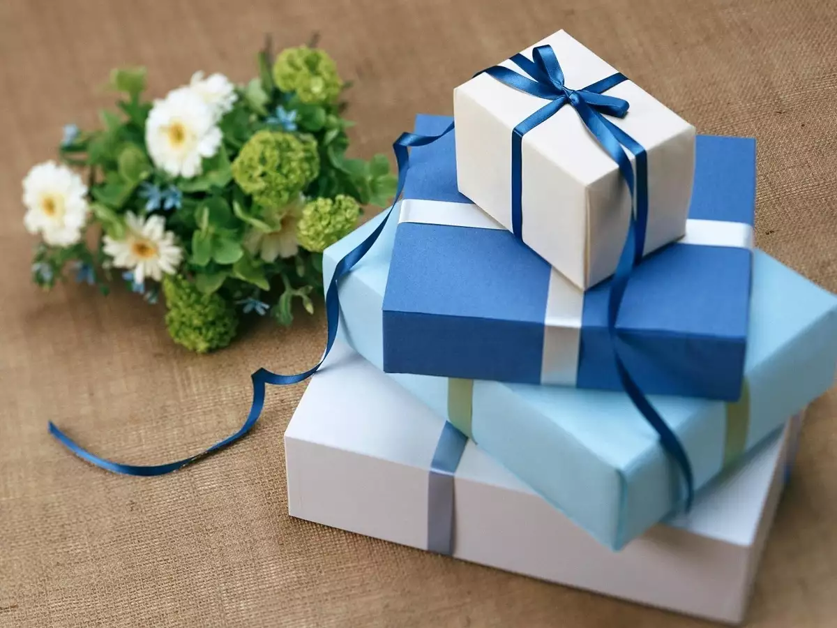 Perfect personalised birthday gifts for the man who has everything!