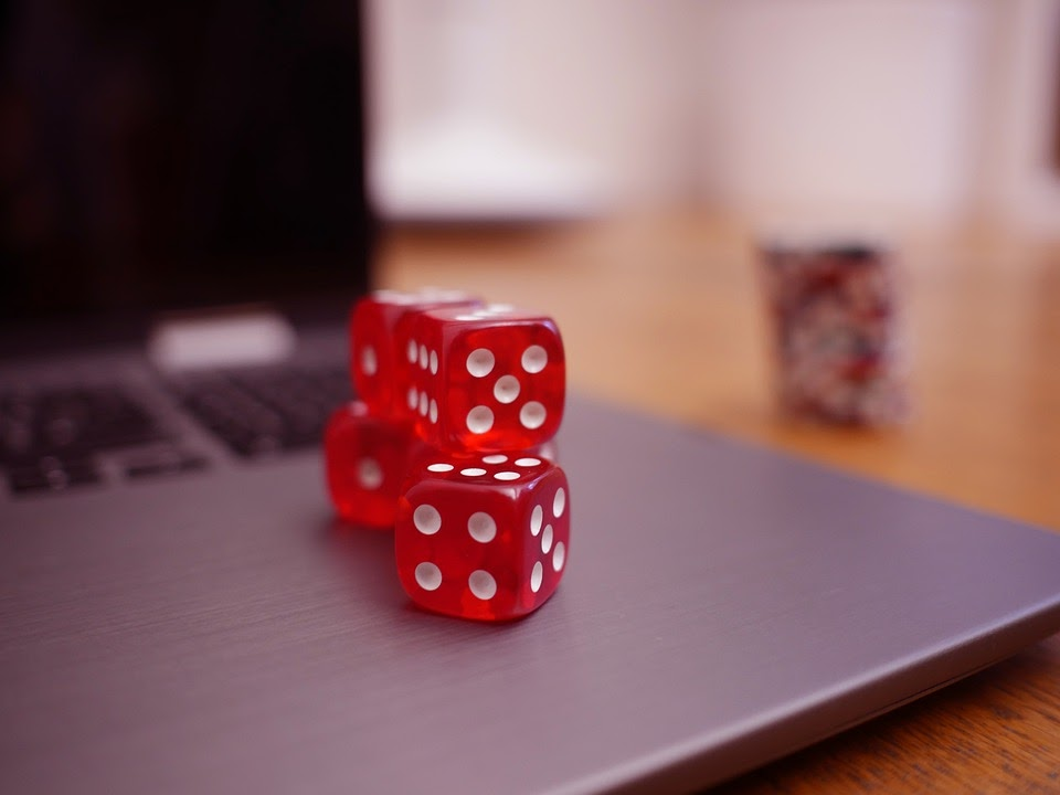 Online Gambling Casino Currently Offers New Thrilling Gamings