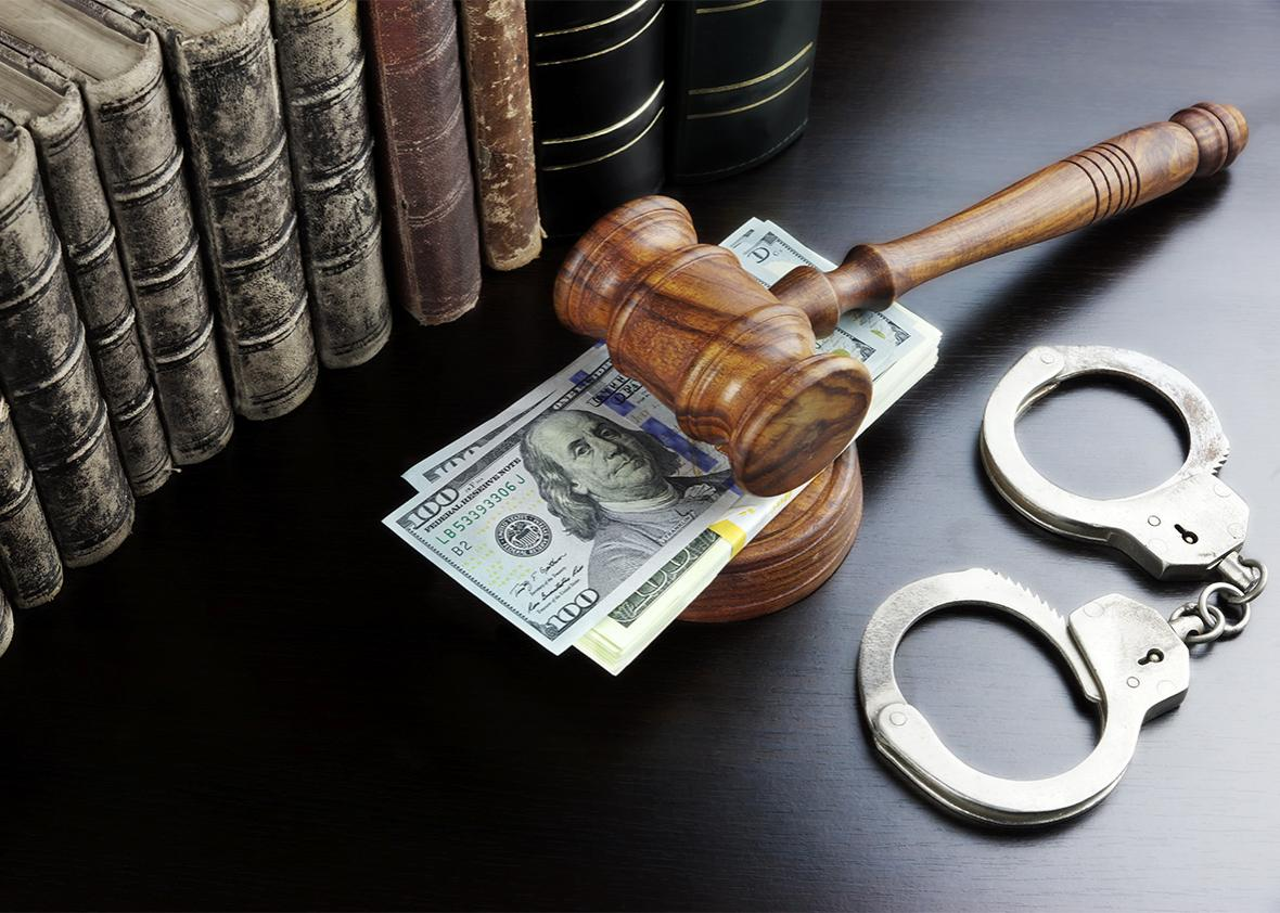 Accused of Crime – Know Different Options for Your Defense