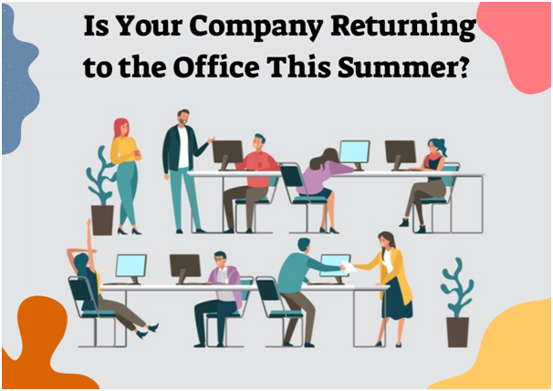 Why is Commercial Cleaning this Summer Good for Your Office?