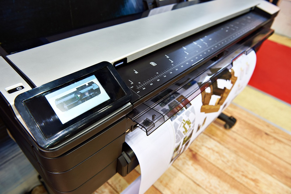 Why Choose Online Printing Services?