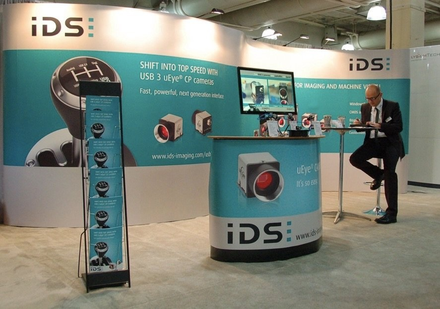 Know All The Details About Trade Show Displays