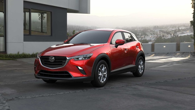 How is the Performance of 2021 Mazda CX-3?