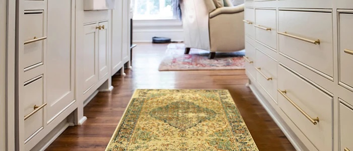 Things to consider before buying the rugs for living room