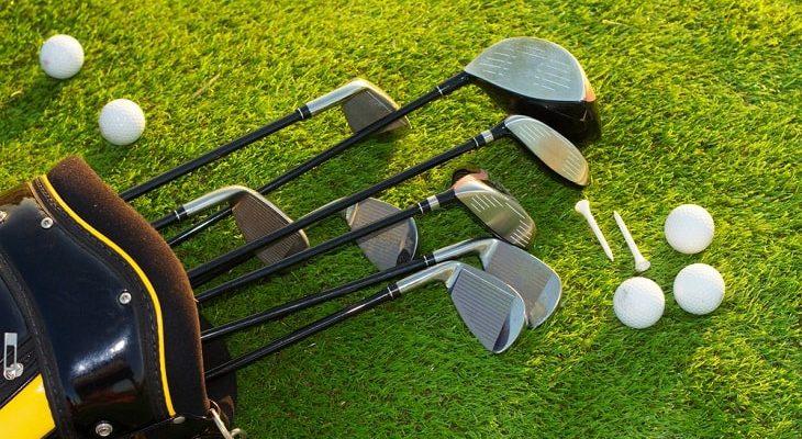 Golf Equipment Needed For Golf Beginners