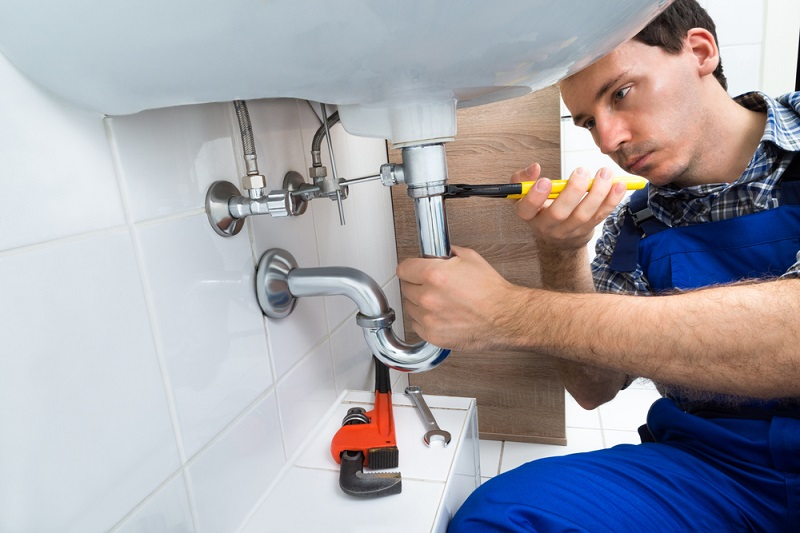 What Makes a Good Plumbing Professional?