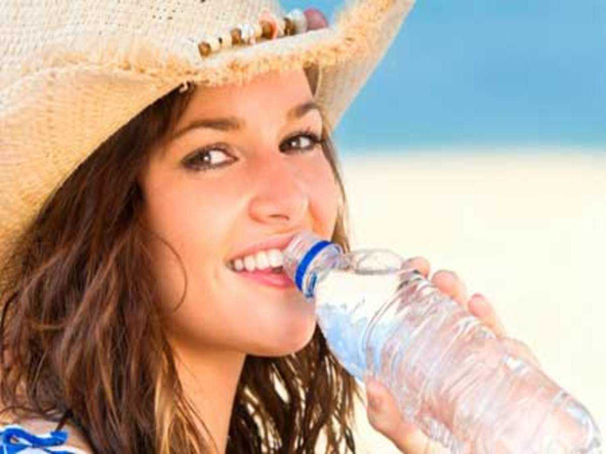 How Much Water Should You Drink Per Day? Here Are The Facts To Quench Your Curiosity